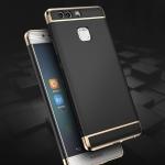 Case Huawei P9 Plus เคสประกอบแบบหัว + ท้าย สวยงามเงางาม โชว์ด้านตัวเครื่อง ราคาถูก