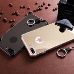 เคส iPhone 6 Plus / 6s Plus พลาสติกเงางามสวยงามมาก ราคาถูก (ไม่รวมสายคล้อง)
