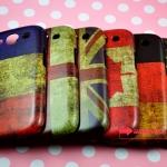 เคส S3 Case Samsung Galaxy S3 เคสลายธงชาติเก่าๆ เท่ๆ เหมือนผ่านสมรภูมิรบมาเลย