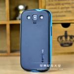 CASE Samsung Galaxy SIII (S3) NEO HYBRID Lumi Series เคสมือถือราคาถูกขายปลีกขายส่ง