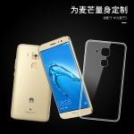 เคส Huawei Nova Plus ซิลิโคน soft case โปร่งใสโชว์ตัวเครื่องเต็มที่ ราคาถูก