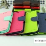 เคส HTC Butterfly X920D แบบฝาพับสีทูโทนเรียบๆ แต่ดูดี เคสมือถือ ขายปลีก ขายส่ง ราคาถูก -B-