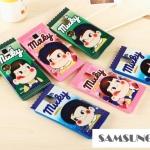 เคสซัมซุง S5 Case Samsung Galaxy S5 TPU ซองขนม Fujiya Peko สุดน่ารัก น่ากิน มากๆ