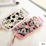 case iphone 5s / 5 พลาสติกสกรีนลายการ์ตูนน่ารักๆ ราคาส่ง ขายถูกสุดๆ