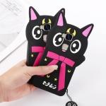 เคส Huawei Nova Plus ซิลิโคน soft case แบบนิ่ม การ์ตูนแมวน้อยน่ารักมากๆ ราคาถูก (ไม่รวมสายคล้อง)