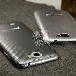 เคส Note 2 Case Samsung Galaxy Note 2 II N7100 เคสโลหะตาข่ายเงาๆ สีสวยๆ ใส่แล้วดูดี เท่ๆ แนวๆ metal mesh shell back cover