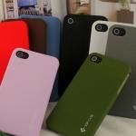 case iphone 4s 4 เคสเนื้อทราย สวยๆ เท่ๆ กันลื่น กันรอยนิ้วมือ