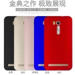 เคส Asus ZenFone Go TV (ZB551KL) พลาสติกสีพิ้นเรียบหรูดูดี ราคาถูก
