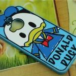 เคส HTC M9 Plus ซิลิโคน TPU การ์ตูนน่ารัก 3 มิติ น่ารักมากๆ ราคาถูก -B-