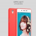 เคส Oppo Mirror 5 ซิลิโคน TPU สีพื้นเรียบๆ แต่ดูดี ราคาถูก