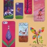 case iphone 5 เคสไอโฟน5 The magical world of Jimmy เคสลายภาพวาดศิลปะสวยๆ อาร์ตๆ น่ารักๆ The magical world of Jimmy Meters comic iphone5 phone shell