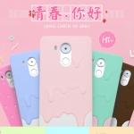 เคส Huawei Mate 8 ซิลิโคน TPU สีพาสเทลน่ารักมากๆ ราคาถูก (ไม่รวมสายคล้องคอ)