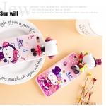 Case iPhone 6s / iPhone 6 (4.7 นิ้ว) พลาสติก TPU การ์ตูนแสนน่ารักเกาะเคส น่ารักมากๆ ราคาถู -B-