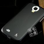 case S4 เคส Samsung Galaxy S4 i9500 luphie เคสโลหะอลูมิเนียมอัลลอยน้ำหนักเบา เคลือบสีด้านๆ แยกประกอบ 2 ชิ้นโดยการสไลด์ ด้านในมีวัสดุกันรอย luphie Aluminum alloy material metal frame