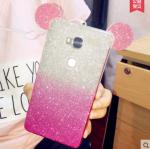 Case Huawei GR5 พลาสติกกากเพชรสุดสวยน่ารัก พร้อมหู 3 มิติ ราคาถูก