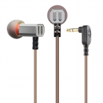 ขาย หูฟัง KZ ED9 หูฟัง[มีไมค์เงิน] อินเอียร์ รุ่นใหม่ Super Bass เบสหนักแน่น ตัดเสียงรบกวนได้ เปิดสัมผัสใหม่แห่งการฟังเพลง