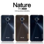 Case Asus Zenfone 3 (5.2 นิ้ว ZE520KL) ซิลิโคน TPU NILLKIN โปร่งใสสวยมาก ราคาถูก