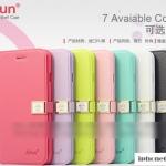 เคส iphone 6 plus 5.5 นิ้ว Ailun เคสกระเป๋าสีสวยๆ หวานๆ โชว์หน้าจอและใส่บัตรได้ ด้านในเป็น TPU นิ่มๆ เคสมือถือขายปลีกขายส่งราคาถูก