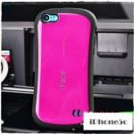 เคส iphone 5c IFACE เคสทรงเว้าจับกระชับมือ สีสดสวย ขอบและด้านในเป็นซิลิโคน TPU