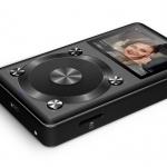 ขาย FiiO X1 สีดำ สุดยอด High Res Music Player รองรับไฟล์ Lossless192K/24bit คุณภาพระดับเครื่องเสียง