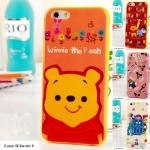 เคส iphone 6 ขนาดจอ 4.7 นิ้ว TPU ลายหมีพูห์ ทอยสตอรี่และเพื่อน น่ารักมากๆ ราคาถูก -B-