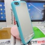 case iphone 5 เคสไอโฟน5 MORE เคสแผ่นหลังโลหะกระจกเงา สวยๆ เท่ๆ