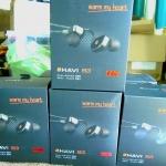 ขายหูฟัง Havi B3 Pro 1 หูฟังแบบ 2Driver บอดี้Gorilla Glass สายฉนวน OFC 30แกน รับประกัน1ปี