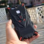 เคส Huawei P9 ซิลิโคน soft case สุดเท่พร้อมแหวนสำหรับตั้ง ราคาถูก (ไม่รวมสายคล้อง)