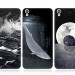 Case OPPO F1 Plus ซิลิโคน soft case แบบนิ่ม ท้องทะเล ปลาวาฬ น่าค้นหาน่าหลงใหลมากๆ ราคาถูก
