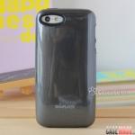 case iphone 5 เคสไอโฟน5 skinplayer เคส2ชั้นด้านในเป็นซิลิโคนนิ่มๆด้านนอกเคลือบเงาทรงป่องๆ นั่กๆ แปลกๆ เคสมือถือราคาถูกขายปลีกขายส่ง