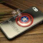 case iphone 5 เคสไอโฟน5 เคสของเหล่าซูเปอร์ฮีโร่ 3D หลายแบบหลายสไตล์ BATMAN SPIDER-MAN TRANSFOEMERS AUTOBOTS DECEPTICONS Captain America Three-dimensional super hero