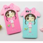 Case Huawei P9 ซิลิโคนการ์ตูนน่ารักมากๆ ราคาถูก (ไม่รวมสายคล้อง)