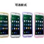 Case MEIZU MX 4 Pro ซิลิโคน TPU soft case แบบฝาพับโปร่งใสสีต่างๆ สวยงามมากๆ ราคาถูก