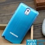 เคสซัมซุงโน๊ต3 Case Samsung Galaxy note 3 เคสลายเส้นโลหะ เงาๆ สวยๆ ราคาส่ง ขายถูกสุดๆ
