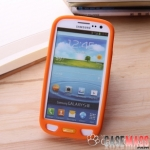 Case S3 Case Samsung Galaxy S3 i9300 Switch Easy เคสซิลิโคนสีหวานนิ่มๆ