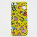 case iphone 5c เคสไอโฟน5c ลายการ์ตูนน่ารักๆ ลายอาร์ต สวยๆ