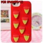 case iphone 4/4s เคสไอโฟน4/4s เคสซิลิโคน 3D เคสรูปแก้วมังกร แปลกๆ น่ารักๆ กวนๆ