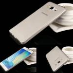 เคส Samsung Galaxy A7 ซิลิโคน TPU แบบใสบางเฉียบโชว์ตัวเครื่องได้เต็มที่ Super Slim ราคาถูก ราคาส่ง