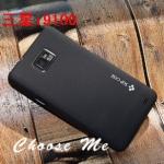 Case S2 เคส Samsung Galaxy S2 i9100 เคสเนื้อทรายกันลื่นสวยๆ เคสมือถือราคาถูกขายปลีกขายส่ง