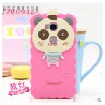 Case Huawei GR5 ซิลิโคน TPU สีพาสเทลการ์ตูนน่ารักๆ ราคาถูก (ไม่รวมสายคล้อง)