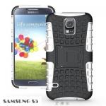 เคส S5 Case Samsung Galaxy S5 เคสกันกระแทก สวยๆ ดุๆ เท่ๆ แนวอึดๆ แนวทหาร เดินป่า ผจญภัย adventure มาใหม่ ไม่ซ้ำใคร ตัวเคสแยกประกอบ 2 ชิ้น ชั้นในเป็นยางซิลิโคนกันกระแทก ครอบด้วยแผ่นพลาสติกอีก1 ชั้น สามารถกาง-หุบ ขาตั้งได้ แนวสุดๆ