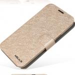 Case Samsung Galaxy Note 2 HOLILA เคสหนังฝาพับข้าง ผิวประกายไหม เนื้อบาง พับตั้งได้ เคสมือถือราคาถูกขายปลีกขายส่ง