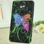 เคส S2 Case Samsung Galaxy S2 i9100 เคสซิลิโคนลายดอกไม้นิ่มๆ