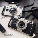 Case Huawei P9 พลาสติกเลียนแบบกล้องถ่าย ราคาถูก (ไม่รวมสายคล้อง)