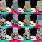 Case iPhone 5C ซิลิโคน TPU สกรีนลายการ์ตูนน่ารักมากๆ ราคาถูก