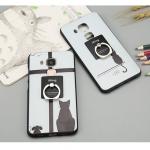 เคส Huawei Nova Plus พลาสติกขอบซิลิโคน TPU ลายน้องแมวแสนน่ารัก ราคาถูก (ไม่รวมสายคล้อง)