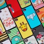 คละแบบ 20 ชิ้น เคสไอโฟน 4/4s case iphone 4/4s ตัวเคสทำจากพลาสติก พิมพ์ลายการ์ตูนน่ารักๆ มีหลายลายให้เลือก สวยๆ ทั้งนั้น