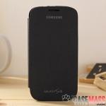 Case S3 Case Samsung Galaxy S3 i9300 เคสหนังฝาพับข้างบางเฉียบ หรูๆ สวยๆ ฝาหลังเคสใช้แทนฝาหลังแบตเตอรี่ของเก่า เปลี่ยนออกแทนได้เลย protective sleeve GalaxyS3 battery cover protective Business holster