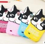 เคสซัมซุง S4 case samsung S4 I9500 Rebecca Bonbon ซิลิโคน 3D หน้าน้องแมว น่ารักๆ เคสมือถือราคาถูกขายปลีกขายส่ง