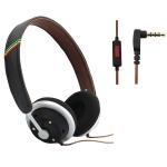 ขาย หูฟัง KZ LP3 รุ่นมีไมค์ หูฟังเฮดโฟน headband หนังแท้ ให้รายละเอียดเสียงครบถ้วน น้ำหนักเบา หรูหรา ฟังสบายหู ราคาเบาๆ